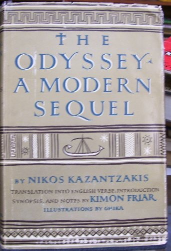 9780671530808: The Odyssey