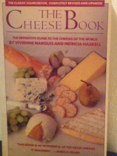 9780671531331: The Cheese Book