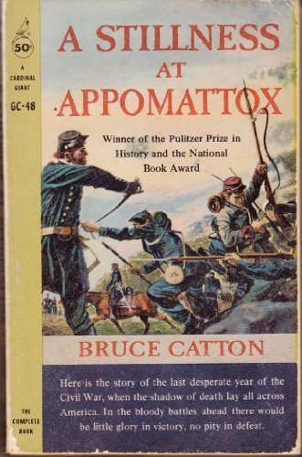 9780671531430: A Stillness at Appomattox