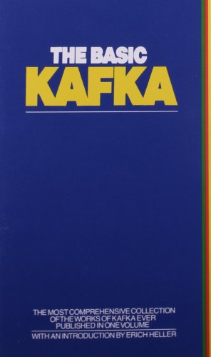 The Basic Kafka: Kafka, Franz