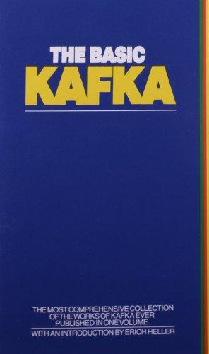 The Basic Kafka: Franz Kafka