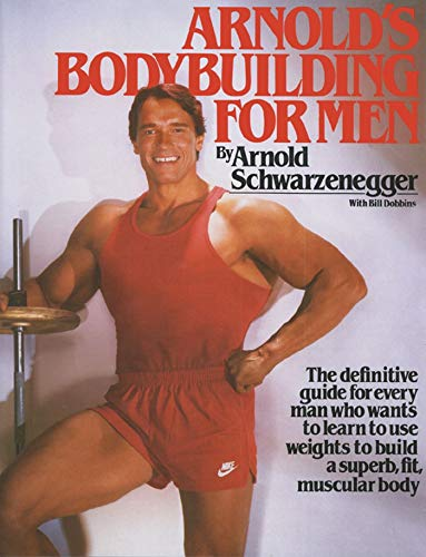 9780671531638: Arnold's Bodybuilding for Men