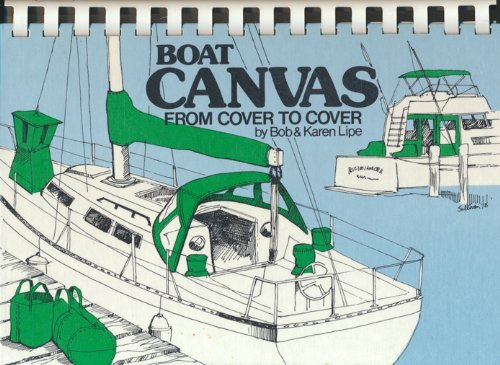 9780671531720: Boat Canvas from Cover to Cover