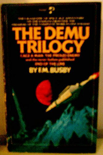 9780671532291: Demu Trilogy
