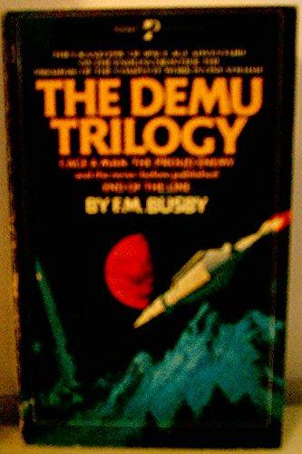 9780671532291: Demu Trilogy