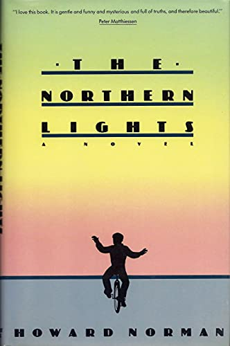 9780671532314: The Northern Lights