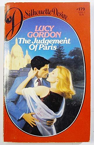 The Judgement of Paris (Silhouette Desire, No 179): Gordon, Lucy