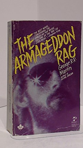 9780671532536: The Armageddon Rag