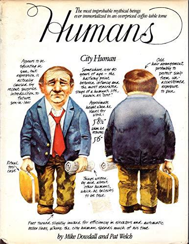 9780671532574: Humans