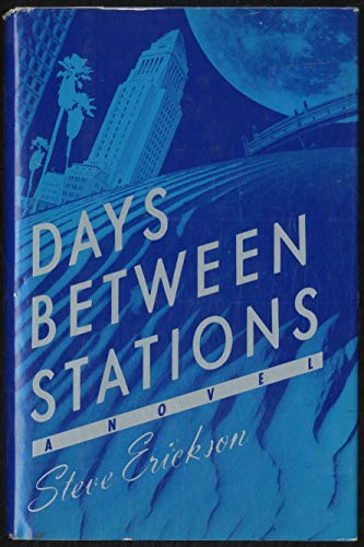 9780671532758: Days Between Stations