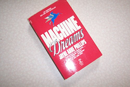 9780671532901: Machine Dreams