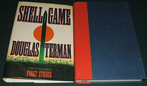9780671532925: Shell Game: A Novel