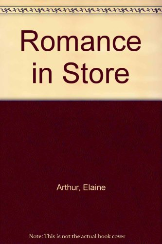 9780671533564: Romance in Store