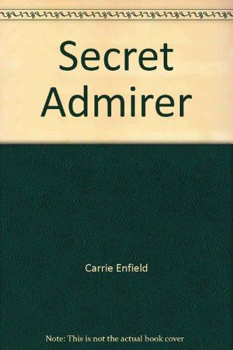 9780671533625: Secret Admirer