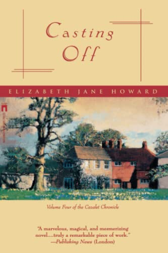 9780671534295: Casting Off: Volume 4 (Cazalet Chronicle)