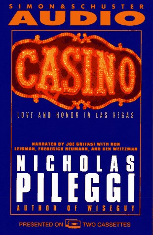 9780671534561: Casino: Love and Honor in Las Vegas