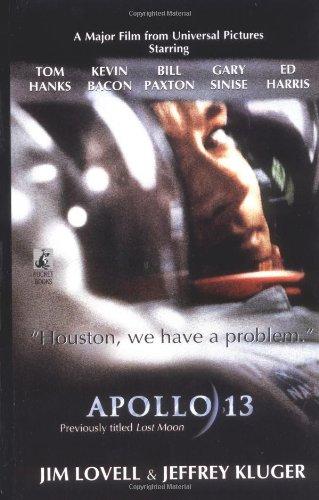 9780671534646: Apollo 13: Lost Moon