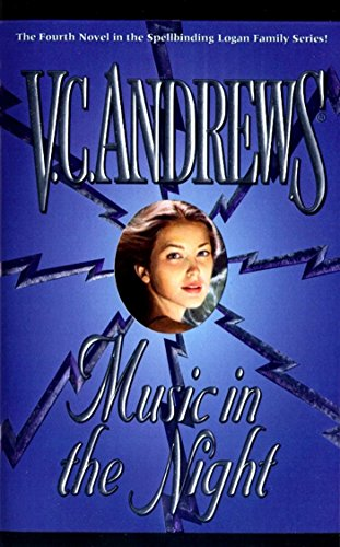 Music in the Night (0671534742) by V.C. Andrews