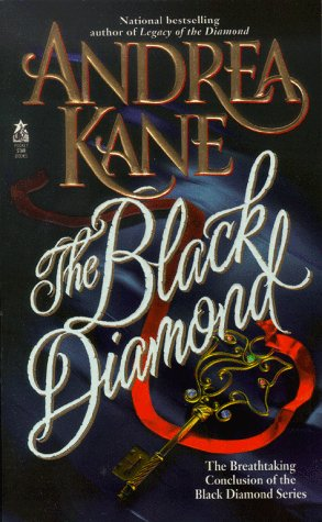 The Black Diamond: Kane, Andrea