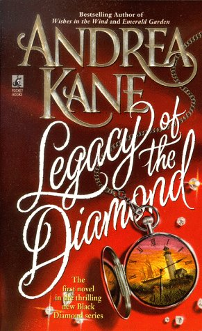 9780671534851: Legacy of the Diamond (Black Diamond)