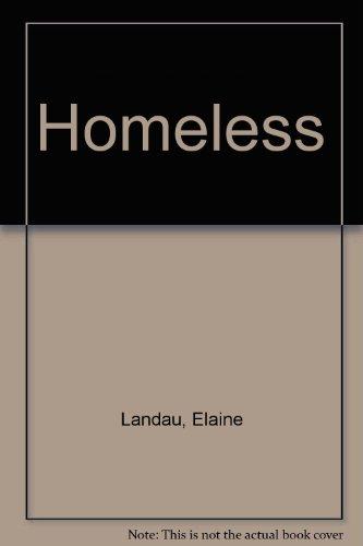 9780671534929: Homeless