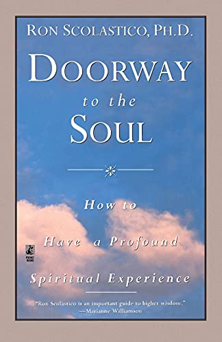 Doorway to the Soul: Scolastico, Ron
