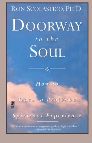 Doorway to the Soul: Scolastico, Ron