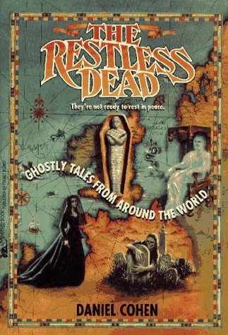 9780671535124: The Restless Dead: Ghostly Tales from Around the World