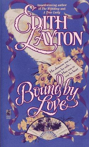 9780671535315: Bound by Love