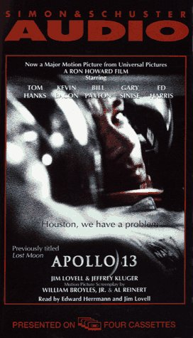 9780671535438: APOLLO 13 (LOST MOON MOVIE TIE-IN)