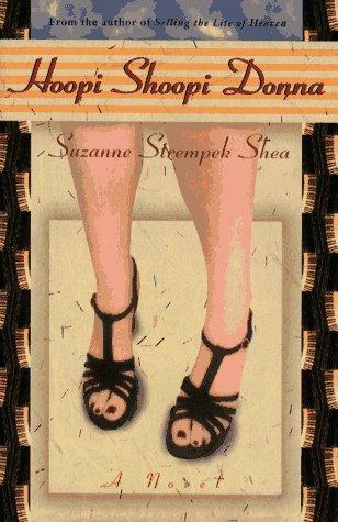 9780671535445: Hoopi Shoopi Donna