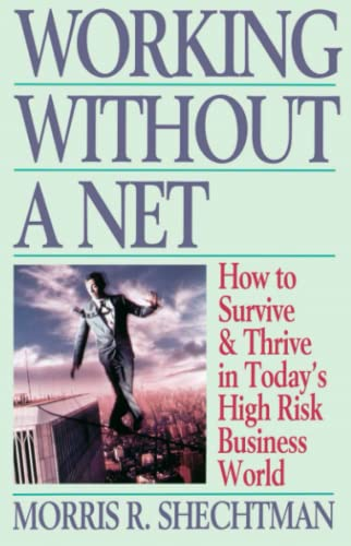 9780671535810: Working Without a Net (Silhouette Special Edition)