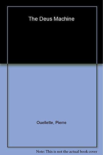 9780671536497: The Deus Machine