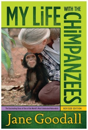 9780671536695: My Life with the Chimpanzees