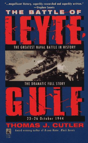 9780671536701: The BATTLE OF LEYTE GULF