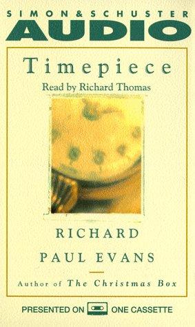 Timepiece CASSETTE: Evans, Richard Paul
