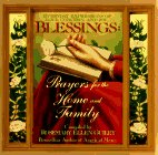 9780671537135: Blessings: Prayers for the Home and Family (Silhouette Special Edition)
