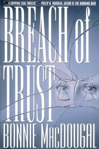 9780671537203: Breach of Trust