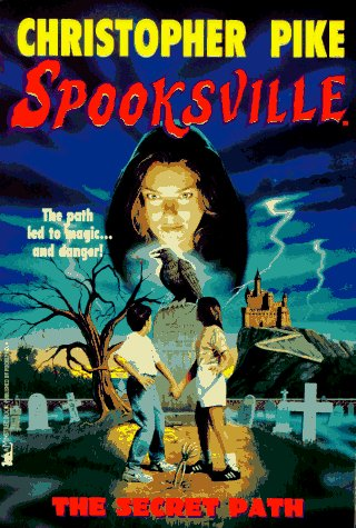 9780671537258: Spooksville: the Secret Path