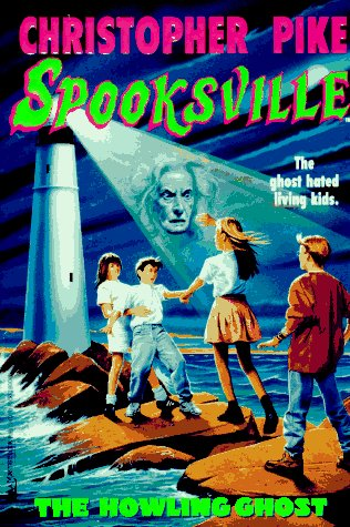 9780671537265: The Howling Ghost (Spooksville 2)