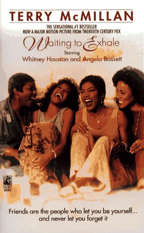 9780671537456: Waiting to Exhale