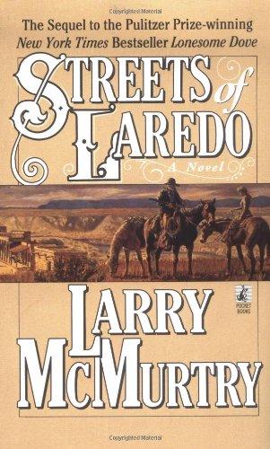 9780671537463: Streets of Laredo