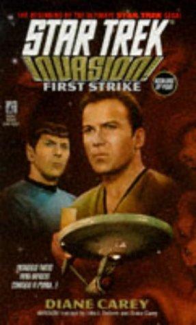 Star Trek Invasion!