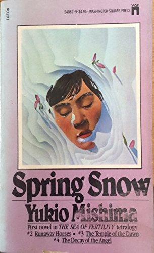 9780671540623: Title: Spring Snow
