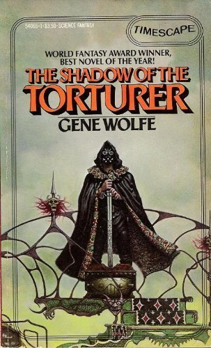 9780671540661: The Shadow of the Torturer (Book of the New Sun, Vol. 1)