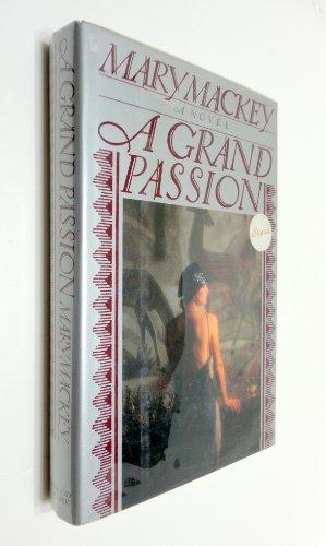 9780671540777: A Grand Passion