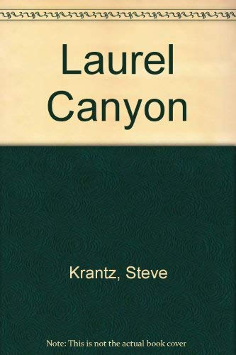 9780671540869: Laurel Canyon