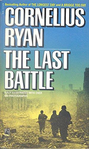 9780671541163: The Last Battle