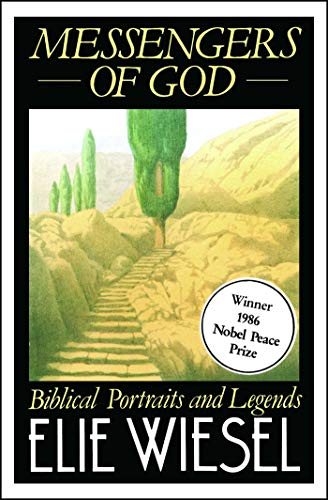 9780671541347: Messengers of God: A True Story of Angelic Presence and the Return to the Age of Miracles: Biblical Portraits and Legends