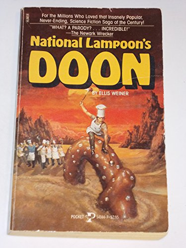 National Lampoon's Doon: Ellis Weiner